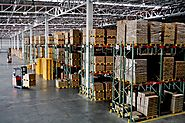 Easy to Install Pallet Racking Systems