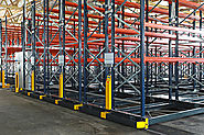 Used Pallet Racking | Affordable Storage Solution in Sydney