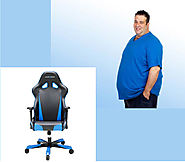 Big & Tall Gaming Chairs