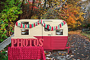 Photo Booth Camper, The