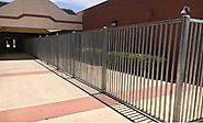 Choosing the Right Security Fencing