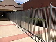 Benefits of Metal Fencing For Your Home