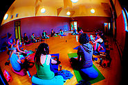 Yoga Teacher Training - Dharma