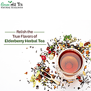 Lapsang Souchong Tea Buy Online: Green Hill Tea