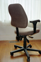 Office chair - Wikipedia, the free encyclopedia