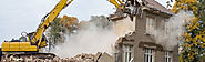 Industrial and Residential Demolition Contractors