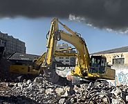 Reasons for Hiring an Industrial Demolition Contractor