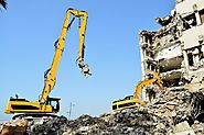 Hiring the Right Contractor to Demolish