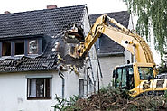 Choose Professional House Demolition Companies