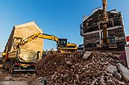 Choose Right Contractor for Domestic House Demolition Services