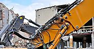 Industrial & Commercial Demolitions