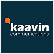 Kaavin Communications - Marketing, Creative and advertising services