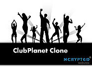 ClubPlanet Clone - Scoop.it