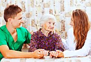 Dementia: Providing Emotional Support to Families in 5 Ways