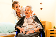 5 Ways to Effectively Provide Care to an Elderly