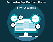 Custom WordPress Theme Development & Integration Company