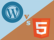 Pros And Cons Of WordPress & HTML Websites