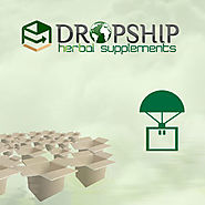 Wholesale Dropshipping Program of Herbal Supplements and Ayurvedic Products