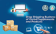 Drop Shipping Business of Natural Health Supplements Booming Exponentially
