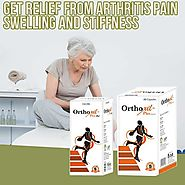 Natural Arthritis Supplements to Get Strong and Healthy Joints