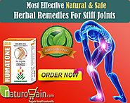 Herbal Joint Pain Treatment to Get Relief from Stiffness Swelling