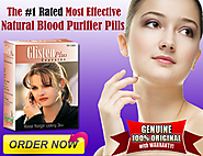 Natural Blood Cleanser Pills Supplements to Get Younger Looking Skin