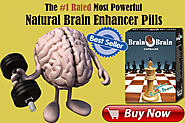 Natural Brain Enhancer Supplements to Improve Memory and Mental Health