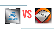 Ryzen vs Kaby lake: Here is the Final Result You Need to Know!