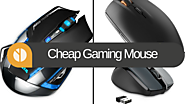 15 Cheap Gaming Mouse that comes with Brilliant Performance