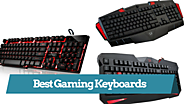 10 Best Gaming Keyboards Under $50 for Tight-budget Gamers