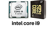 Intel Core i9 Processor: The Next Big Dream for Gamer !!!