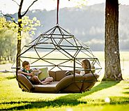 20 Coolest Hammocks Ever - The DIY Lighthouse