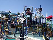 Gold Coast Playgrounds