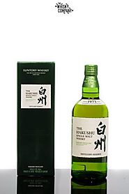 Buy Best Japanese Whiskey Products In Australia