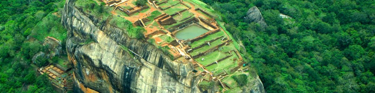 Headline for Top 10 things to see and do in Sigiriya - exploring an ancient wonder