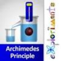 Exploriments: Fluids - Archimedes Principle, Buoyancy and Flotation