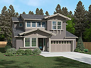 Residence M-280, Canton Crossing in Maple Valley | Quadrant Homes