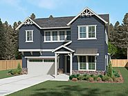 Residence H-303, English Landing in Redmond | Quadrant Homes