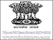 Tripura PSC Recruitment