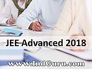 JEE Advanced 2018 Exam Application Form & Important Dates