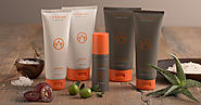 TENZING Skincare® - Start Your Day Great™ - Men's Grooming Products