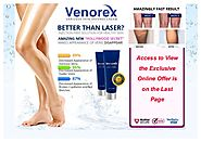 Venorex varicose vein treatment