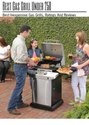 Best Gas Grill Under 250: Best Inexpensive Gas Grills, Ratings And Reviews