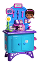 Doc McStuffins Get Better Checkup Center Playset Review