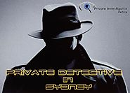 Meet Private Detective In Sydney