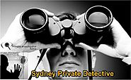 Get perfect investigation by Sydney private detective