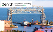 Zenith Agenda 2014 Is Live! Duluth's Social Media Marketing Conference Returns
