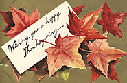 Happy Thanksgiving Wishes 2017 - Thanksgiving Wishes For Friends