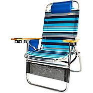 Copa Big Papa Heavy Duty Beach Chair Review - Best Heavy Duty Stuff