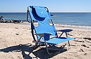 Ostrich 325 lb Beach Chair Review - Best Heavy Duty Stuff - Best Heavy Duty Stuff